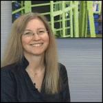 über uns: Jeannie Sanke, Ph.D.